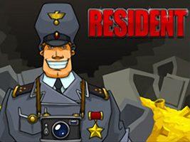 Игровой автомат Resident (Сейфы): секретная миссия в онлайн- казино