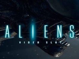 Игровой автомат Aliens: виртуальная охота на Чужих