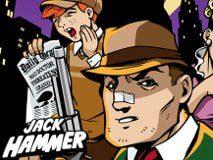Обзор игрового автомата Jack Hammer