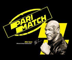 MikeTyson-PariMatch