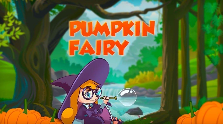 Игровой автомат Pumpkin Fairy (Пампкин Фейри)
