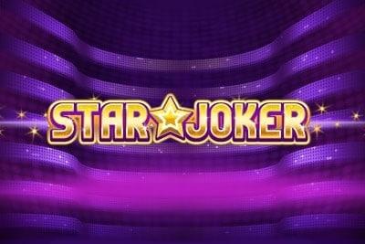 Игровой автомат Star Joker (Стар Джокер)
