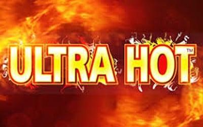 Игровой автомат Ultra Hot (Ультра Хот)