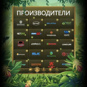 slots providers